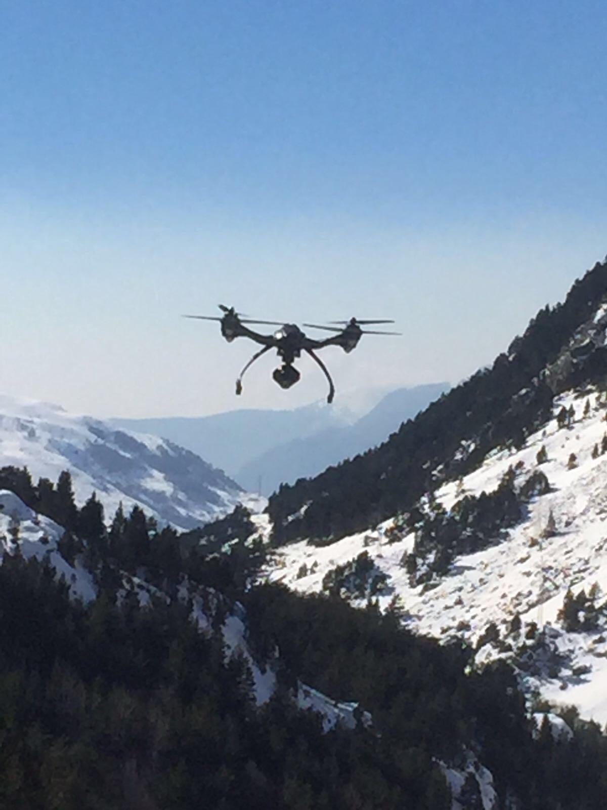 Drones-7
