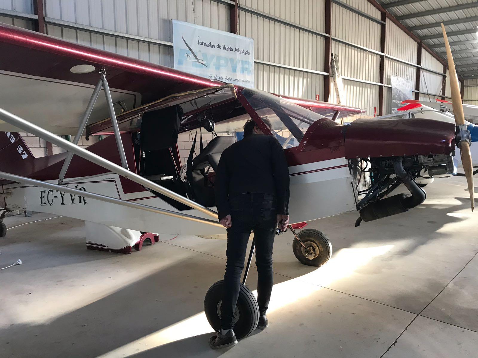 Avion-LECI-2