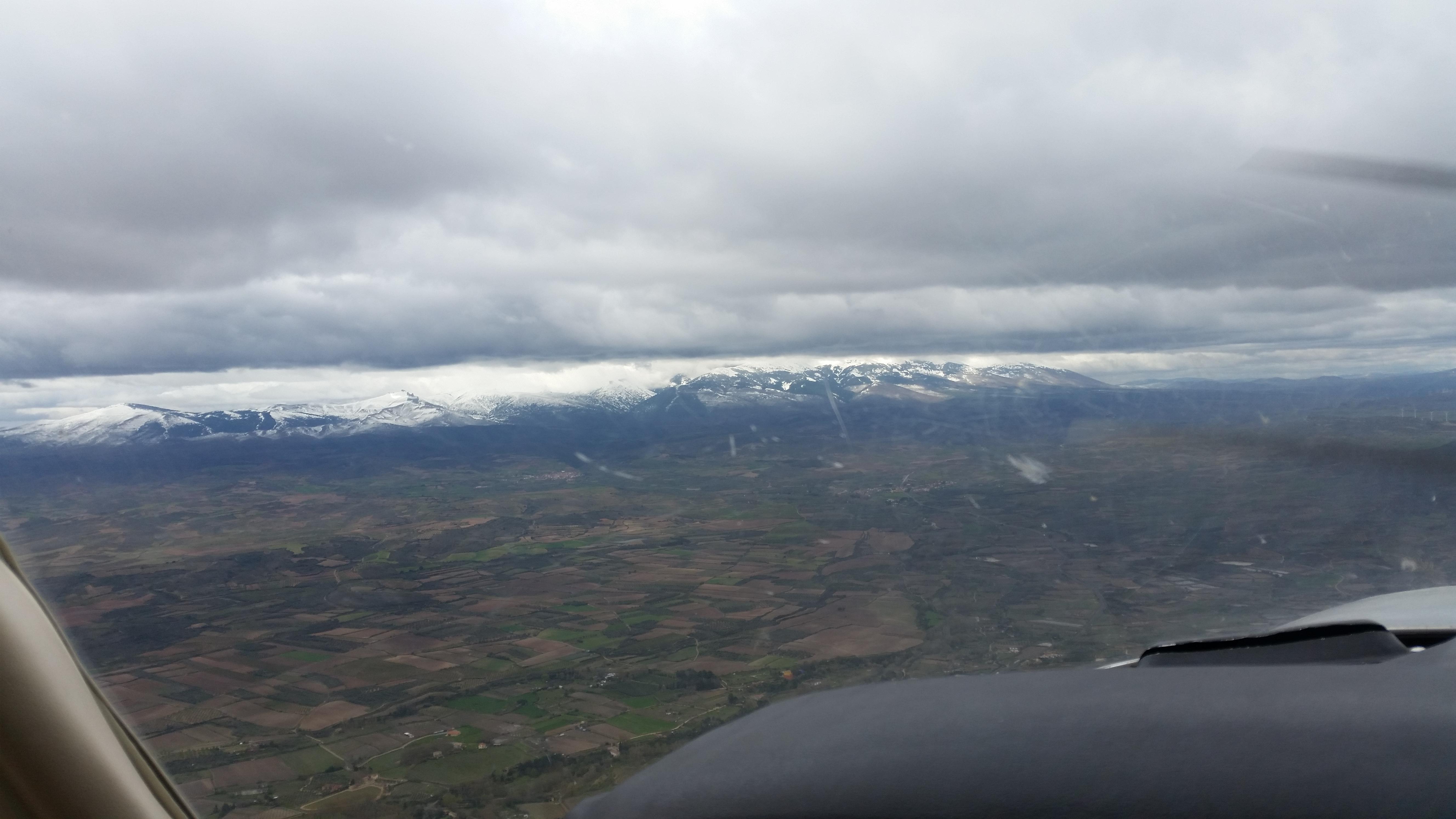 Picos-de-Urbion